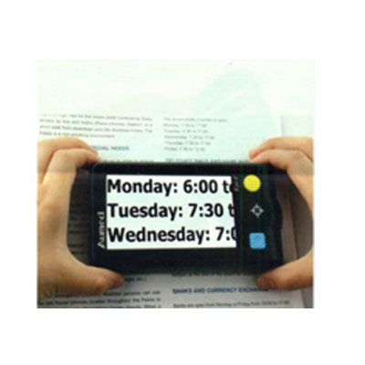 Handheld Digital Magnifier (25X) In Anantapur