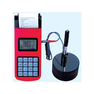 Leeb Hardness Tester PHT-200 - P In Port Blair