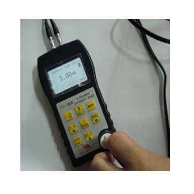 Ultrasonic Thickness Gauge High-Precision Iti-1600